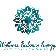 Wellness Balance Energy Logo